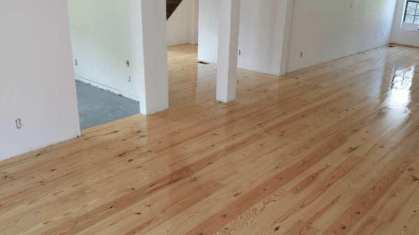 Southern Yellow Pine Direct Best Finish For Pine Floors Including Monocoat